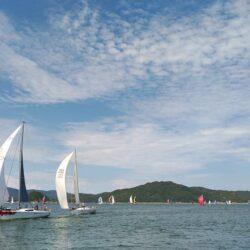 Sailing (Group booking)