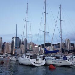 Sailing (Open enrolment)